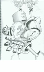Steampunk_Golem_by_AltherikBlack